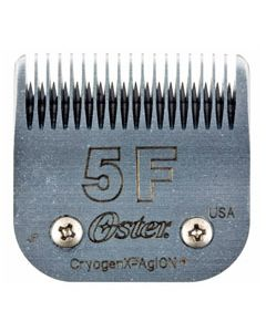 lame Oster, taille 5F (1/4'' ou 6.3mm)