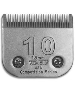 Lame Wahl #10 Competition Series